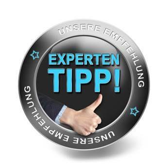 Experten_Tipp Hier wird Geld gespart!