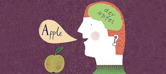 5 Gründe für das Erlernen einer Fremdsprache