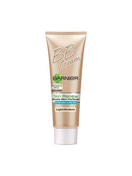 Garnier BB Cream Miracle Skin Perfector | allure.com