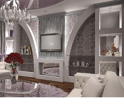 Modern Living Room Makeover Design Ideas 2019 Living Room Design Modern Ceiling Design Bedroom Contemporary Interior Design Living Room