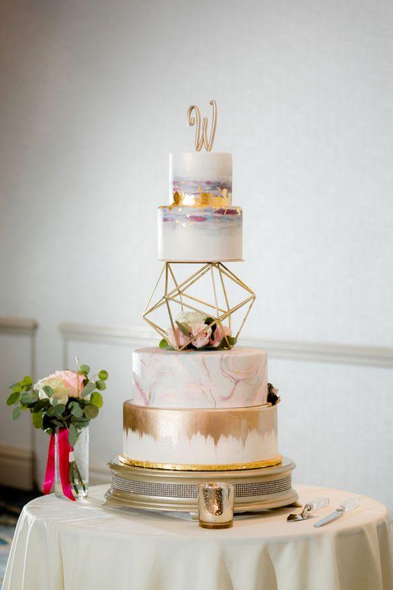 #weddingplanning #engaged #weddingcake