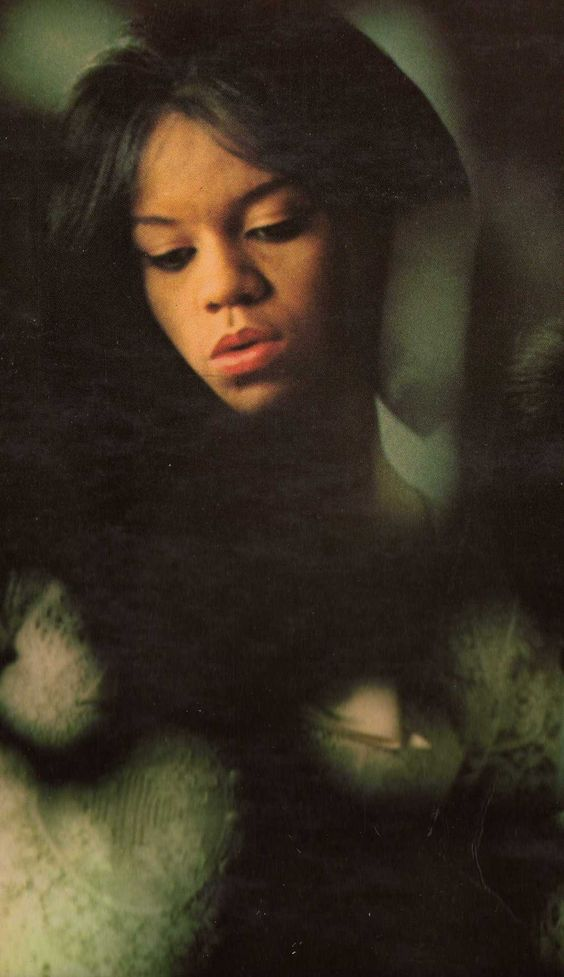Florence Ballard (USA) (The Supremes) (1943-1976)