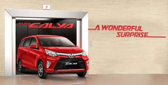 Spesifikasi Toyota Calya 2016 Elegan Dan Kaya Fitur Toyota Semarang Mobil Baru