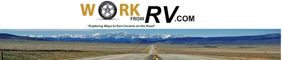 Work from RV: Exploring Ways to Earn Income on the Road