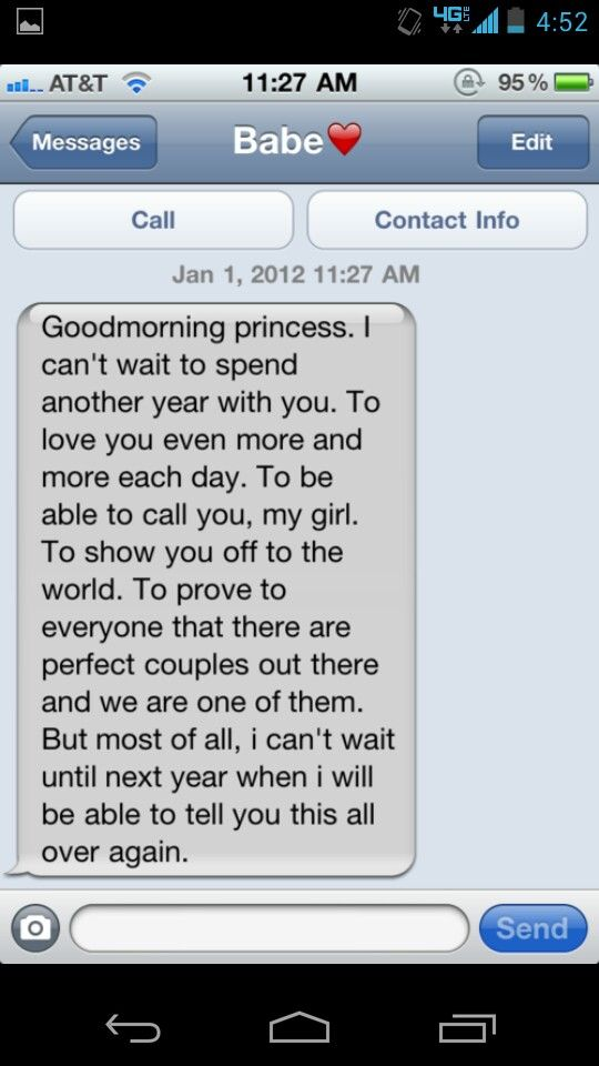 Good Morning Messages To My Girlfriend : Pinterest the world s catalog of ideas