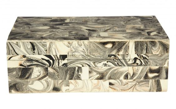 Marbled Box #fathersday