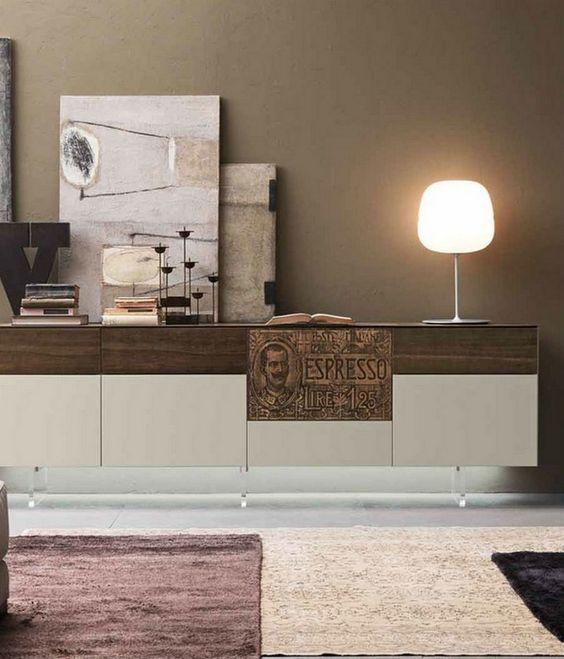 Top 20 Modern Sideboards - boca do lobo sideboard designs