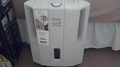 De'Longhi DES14 Compact Dehumidifier - 14 L https://t.co/tjdC2lTOTM https://t.co/CsnpSM9UMI