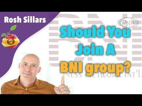 Is Bni Worth It Should You Join Business Network International