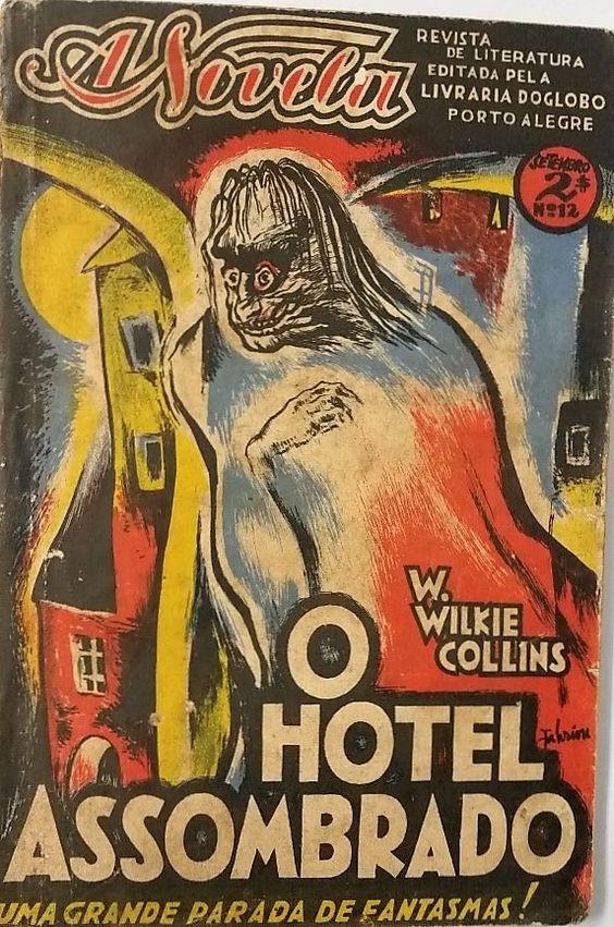 Revista A Novela número 12, 1937: