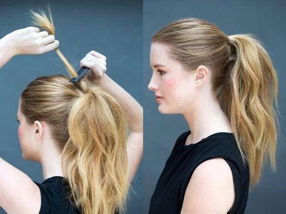 5 cách buộc tóc cá tính dành cho các cô nàng trẻ trung năng động