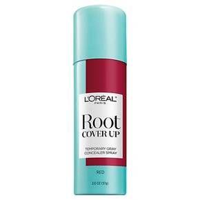 L'Oréal® Paris Root Cover Up - Black - 2.0 oz : Target
