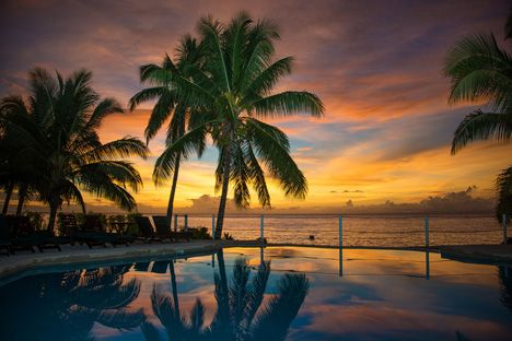 All Inclusive Fiji resorts, vacations and vacation packages