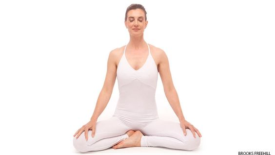 Symptoms of Kundalini Meditation
