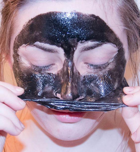 Blackhead Killer Review – Peel off Face Mask