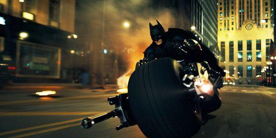 Batman Vs Avengers