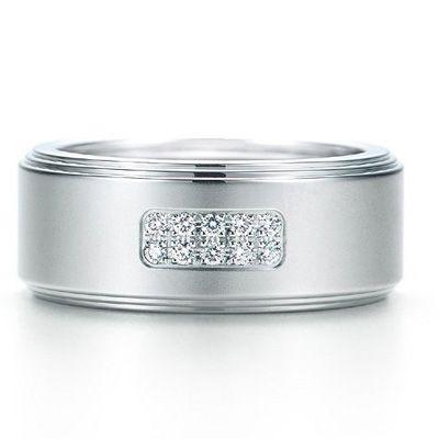 ... tiffany mens century engagement ring ...