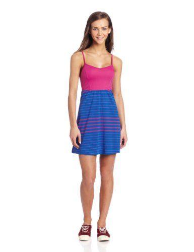 Volcom Juniors Block Avenue Dress - http://www.rainbowclothingstore.org/volcom-juniors-block-avenue-dress/