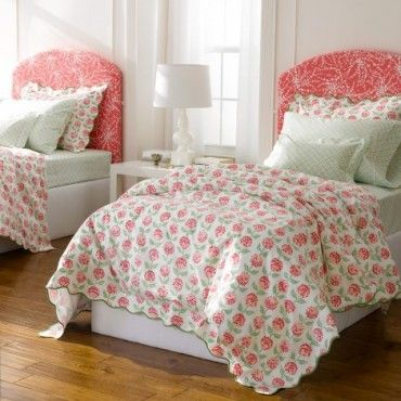 Lulu Dk for Matouk - Petals Bedding Collection