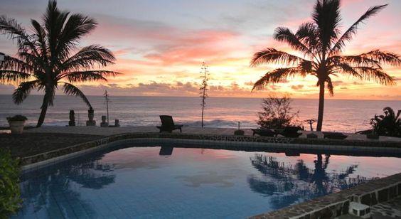 Booking.com: Iorana Isla de Pascua Hotel , Hanga Roa, Chile . ¡Reserva ahora tu hotel!