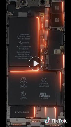How To Create Super Hot Video Lock Screen For Tiktok