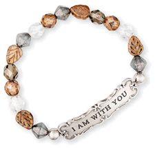 Bracelet - I Am With You