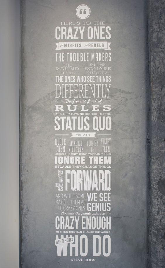 Steve Jobs / Garrett Gee