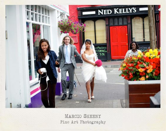 Destination Trash The Dress, Cork, Ireland, Europe, Wedding, Honey Moon, Bride, Ideas, Photography, Pictures, Wedding Photography, Marcio Sheeny