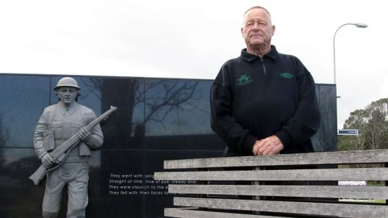 The Vietnam Veterans Memorial will be held at the RSA Memorial at the Manukau Memorial Gardens on August 21.