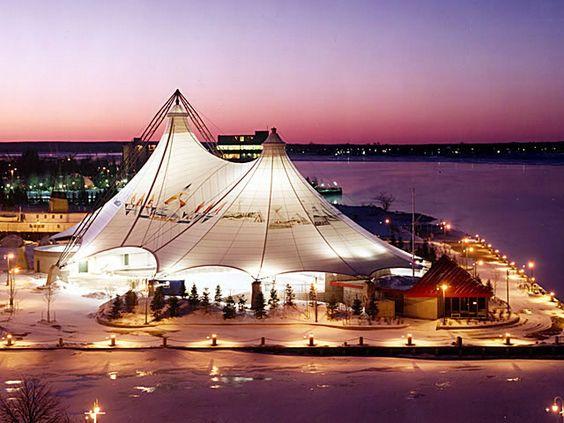 Sault Ste. Marie, Ontario - Canada