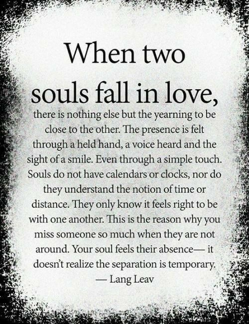 In 2020 Love Quotes For Him Romantic Soulmate Quotes Soulmate Love Quotes