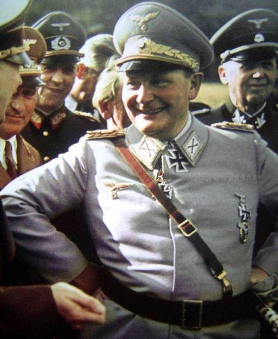 Nuremberg Trial Judgements: Martin Bormann