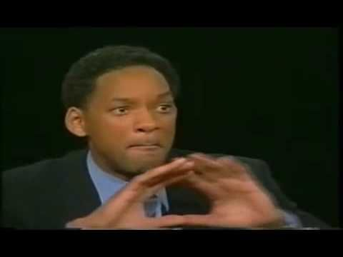"""""""Your words and thoughts have physical power"""", Will Smith"""
