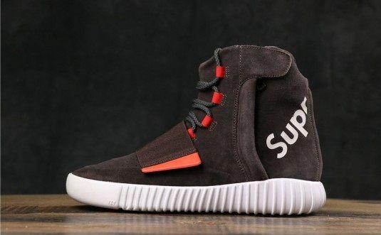 yeezy 750 supreme