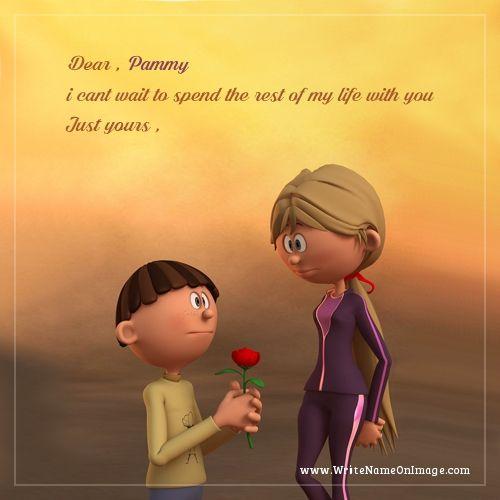Pin by Lovekesh Singh on Stuff to buy   Love proposal ...
