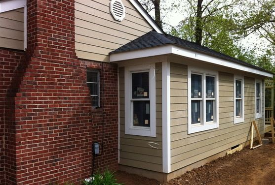 Exterior House Color Schemes With Red Brick Trina Clark Home