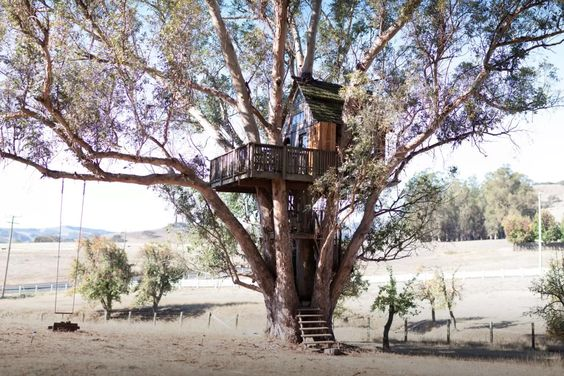 8 Incredible Airbnb Rentals in Northern California