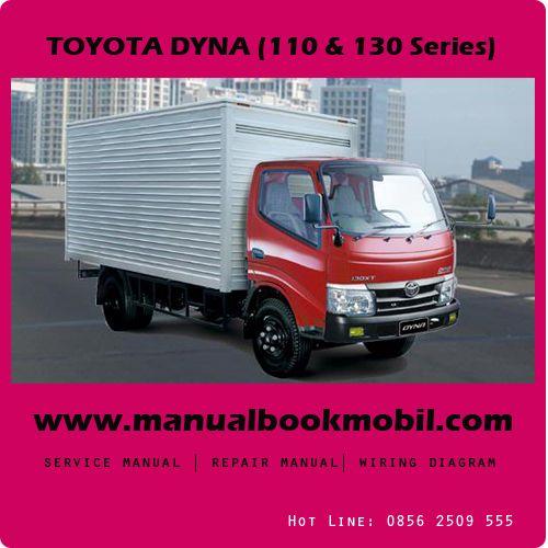 toyota dyna service manual 2002 2011