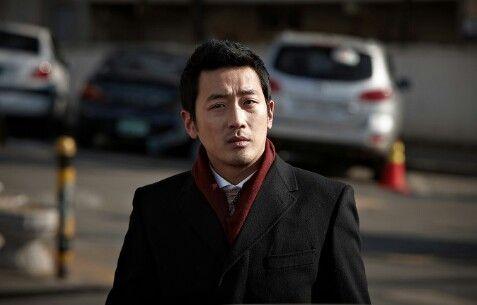 Jung-woo Ha ♡