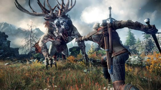 The Witcher 3: Wild Hunt will soon be expanding with the Hearts of Stone DLC. Probably best to check out the launch trailer then eh?…