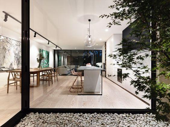 Fairbairn House  (Foto: Derek Swalwell / Divulgação)