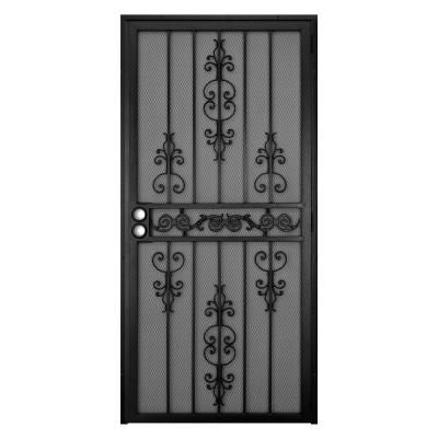 Home design metals and home on pinterest for Home depot back doors