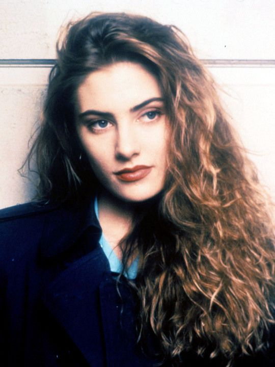 Twin Peaks (TV show) Mädchen Amick as Shelly Johnson