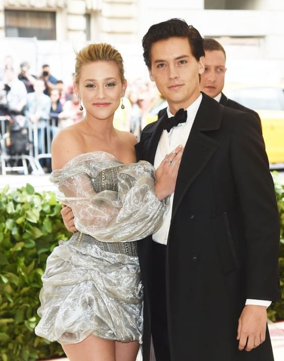 Cole Sprouse and Lili Reinhart are about to end their relationship?