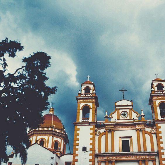 Xico, Veracruz