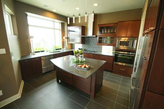 Design Tech Homes   Tech in the Home   Pinterest   Kitchens ...