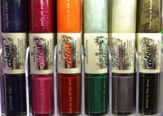 Essence Colour 3 duo pens! <3<3