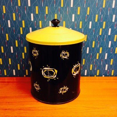 Atomic Coal Bucket