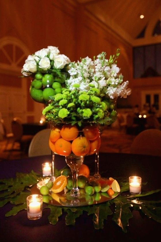9 Tips That Can Make Or Break Your Wedding Reception Fruit