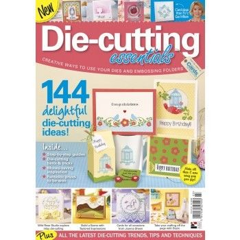 Die-cutting Essentials 3: